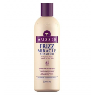 Frizz miracles Shampoo smoothies controls