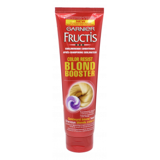 Fructis Conditioner Color Resist Blond Booster