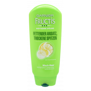 Fructis Oily Roots & Dry Ends Conditioner