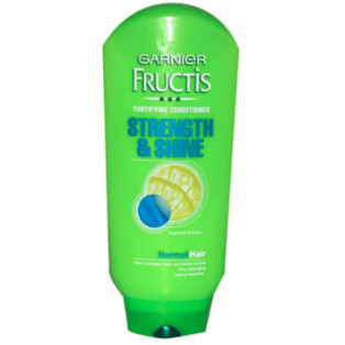 Fructis Strength & Shine Conditioner