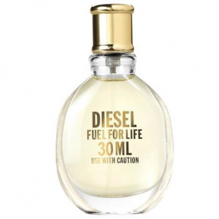 Fuel for Life for Men Eau De Toilette Spray
