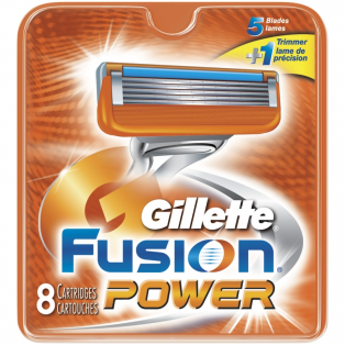 Fusion Power Barberblade