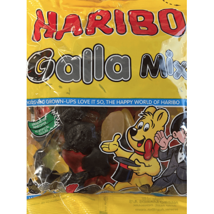 Haribo Galla Mix