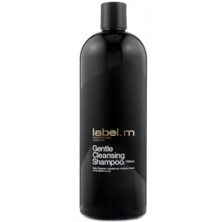 Gentle Cleansing Shampoo