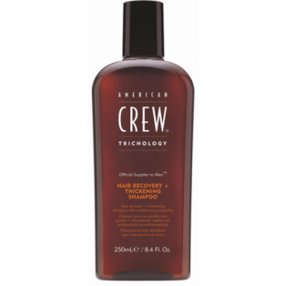 Hair Recovery & Thickening Shampoo