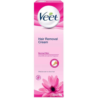 Hair Removal Cream Normal Skin
