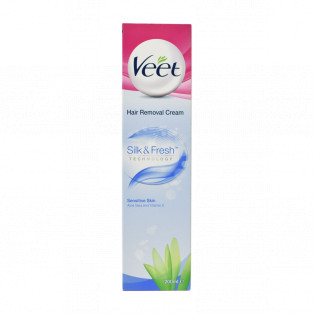 Hair Removal Cream Sensitive Skin