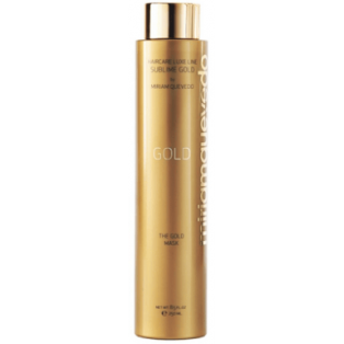 Haircare Luxury Line Sublime Gold The Gold Mask