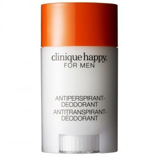 Happy For Men Antiperspirant Deodorant