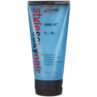 Hard Up Holding Gel