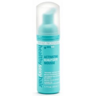 Healthy Activating Scalp Care Mousse