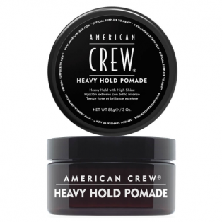 Heavy Hold Pomade