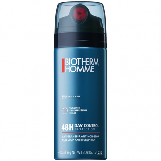 Homme 48h Day Control Protection Non-Stop Antipers