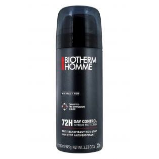 Homme 72h Day Control Deodorant Spray