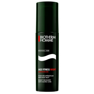 Homme Age Fitness Advanced Night creme