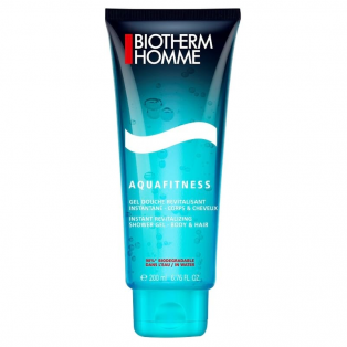 Homme Aquafitness Shower Gel Body og Hair