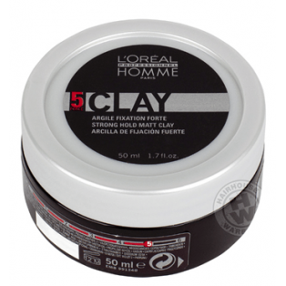 Homme Clay 5
