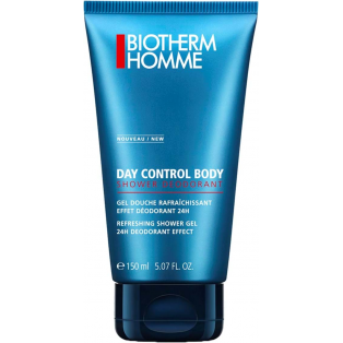 Homme Day Control Body Shower Deodorant Shower Gel