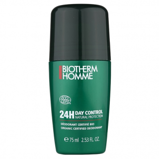 Homme 24H Day Control Roll-On Deodorant