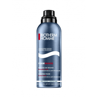 Homme Foamshaver Shaving Foam Sensitive Skin
