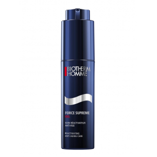 Homme Force Supreme Gel Anti-Aging Care