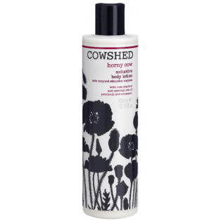 Horny Cow Seductive Body Lotion