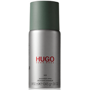 Hugo Deodorant Spray