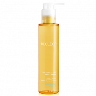Huile Micellaire Oil Cleanser And Makeup Remover