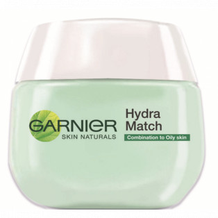 Hydra Match Cream Combination & Oily Skin