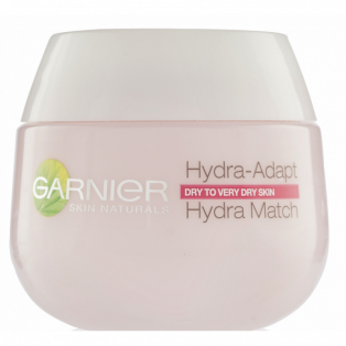 Hydra Match Cream Dry & Very Dry Skin