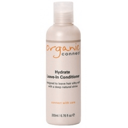 Organic Hydrate Leave In Conditioner