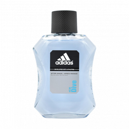 Adidas Ice Dive Aftershave