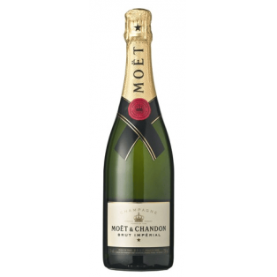 Imperial Brut Champagne 12%