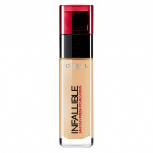 Infallible 24h Stay Fresh Foundation 140