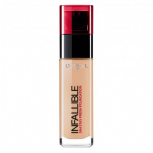 Infallible 24h Stay Fresh Foundation 220