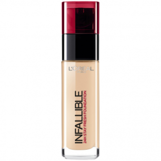 Infallible 24h Stay Fresh Foundation 235