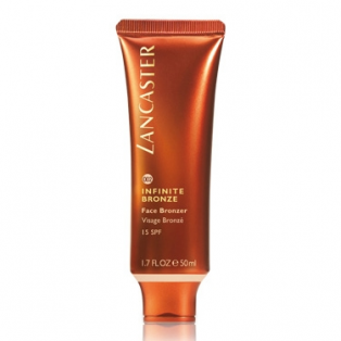 Infinite Bronze face bronzer SPF15 - natural 50 ml