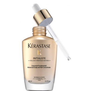 Initialiste Advanced Scalp And Hair Concentrate Se