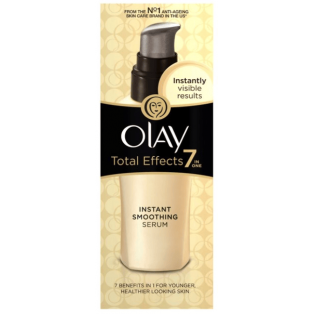 Instant Smoothing Serum 7-In-1 Total Effect