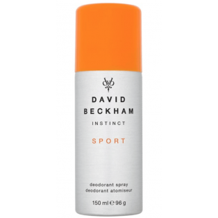 Instinct Sport Deodorant Spray