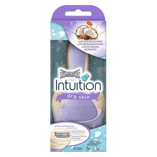 Instition dry skin
