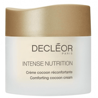 Intense Nutrition Comforting Cocoon Dagcrem