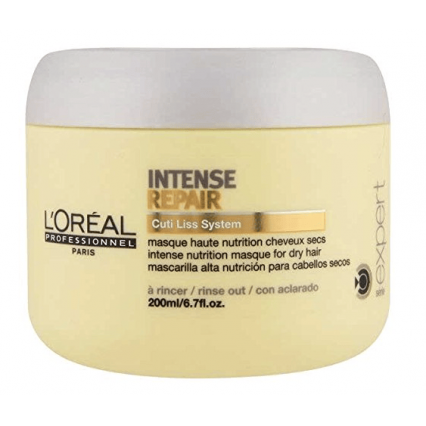 L'Oréal Intense Repair Mask