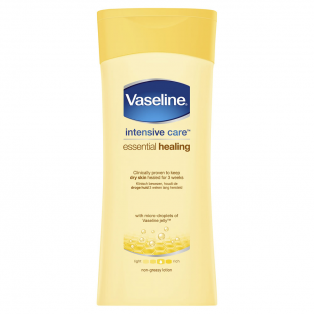 Intensive Care Essential Healing Body Lotion