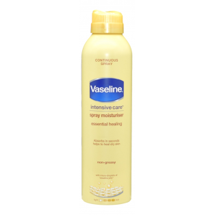 Intensive Care Essential Healing Spray Body Lotion
