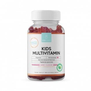 Kids Multivitamin Berry Flavour