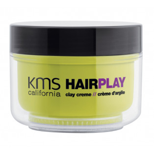 HairPlay Clay Creme
