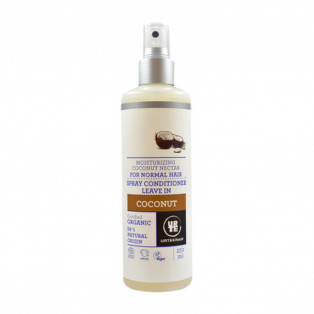 Coconut Spray Conditioner Leave In For Normal Hair