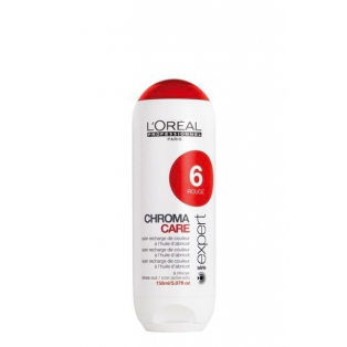 Chroma Care 6 Rouge