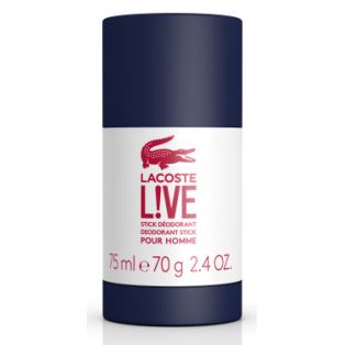Lacoste Live Deostick